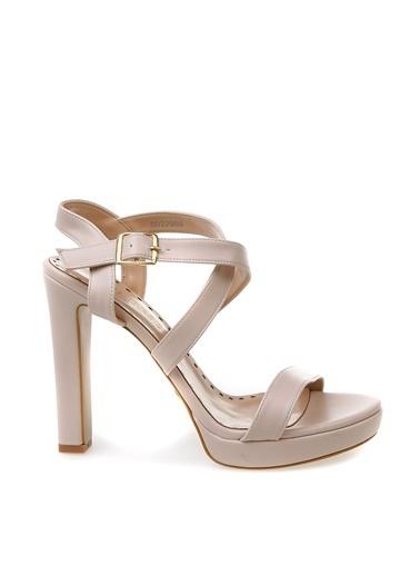 Divarese Ayakkabı Bej